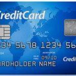 Veilig geld betalen en uitbetalen met een creditcard