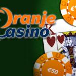 Speel met hoog limiet in de Salon Privé van Oranje Casino