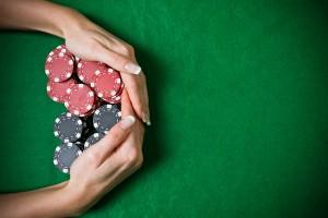 Hoeveel winkans heb je bij blackjack in een online casino?