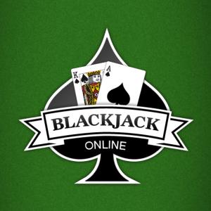 Online Blackjack Casino's logo