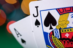 Online Blackjack Casino's