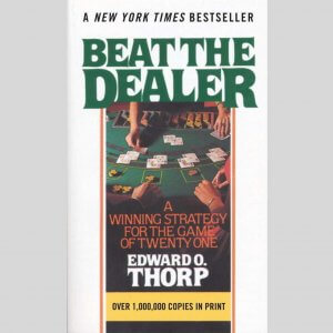Beat the Dealer - Edward O Thorp - Online Blackjack
