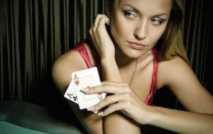 Spelen blackjack