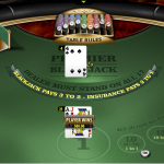 Wanneer moet je gebruikmaken van side bets in blackjack?