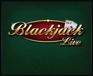 Hoe werkt live Blackjack
