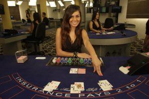 Live Blackjack regels