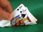 Gratis blackjack spelen bij een online casino