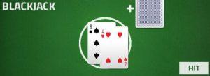 iPad Blackjack spelen