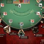 Kunnen andere spelers aan tafel je winkansen verpesten?