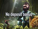 Wat is er gebeurt met de 5 euro zonder storten bonus?