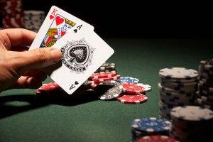 Het doel van blackjack is niet om 21 punten te krijgen