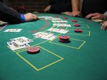 Interview met een professionele kaartenteller