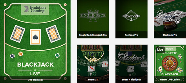 blackjackgames