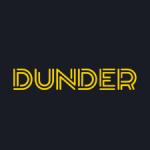 Zowel Netent als Evolution live casino bij Dunder casino