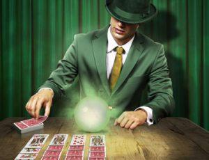 Krijg een tweede kans in het live casino van Mr Green