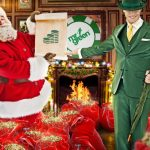 Gratis geld met de 'Santa's Live Casino Workshop' van Mr Green