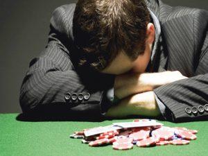 Dit is de reden waarom je altijd verliest in het casino