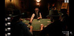 Tips voor Red Dead Redemption 2 Gambler Challenges