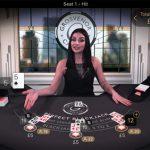 De beste winkansen met Perfect Blackjack van Netent