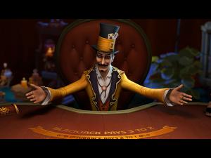 Yggdrasil Dr Fortuno slot en blackjack met gedeelde jackpot