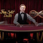 Evolution Gaming introduceert live blackjack met free bets