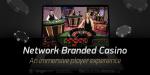 Netent geeft casino's meer mogelijkheden bij aanbieden live dealer kansspelen